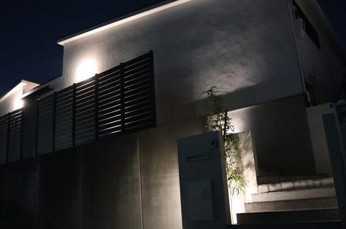 メイクランド フロアビーズ ファイングラベル オンリーワン ティエラ  LIXIL グランドライト GND-G1型 グレイスランド12 F&F マイティ門扉タイプB マイティウッド パナソニック 口金 UNISUS 2Bサイズ 漆喰ホワイト コンボミドル